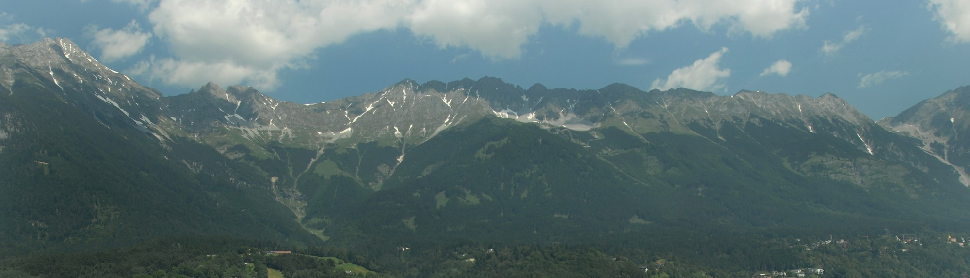 Archive in Innsbruck